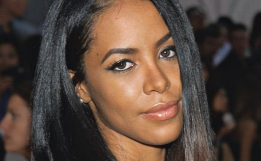 Aaliyah Height