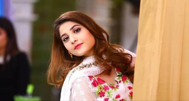 Hina Altaf 2019 pic