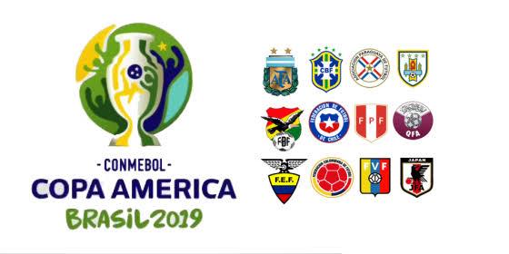 Copa America 2019 Fixtures, Schedule, Teams, Hosts, Qualifiers, Matches
