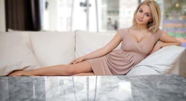 Katarina Cas Height