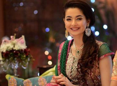 Hania Amir Height