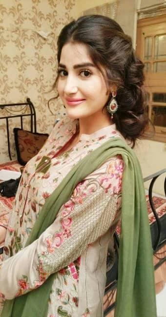 Aliya Ali Height, Weight, Age, Dramas, Family details, net worth